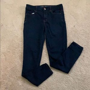 ✨AE High Rise Jegging